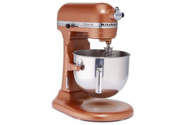 kitchen aid copper-anniversary-gifts-for-him