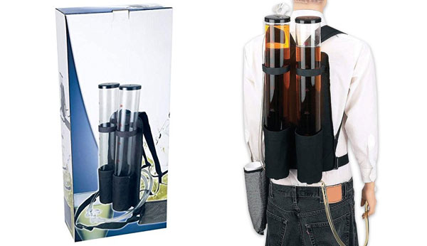 best birthday present for alcohol lover