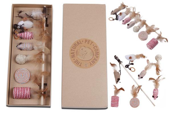 cat toys for cat lover birthday