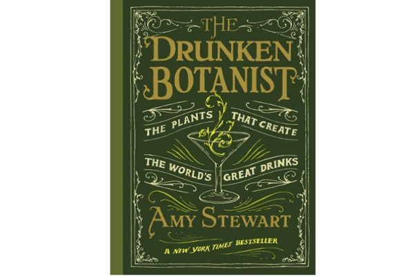 drunken botanist gardener gifts for him