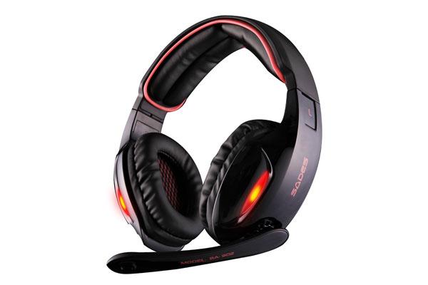 gamer headset birthday gifts