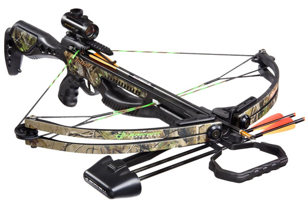 hunting crossbow gifts for him