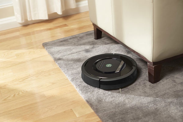vacuum robot gifts for him