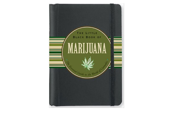 gifts for stoners book