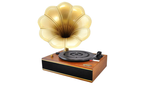 Vintage Turntable 60th Birthday Gifts For Father