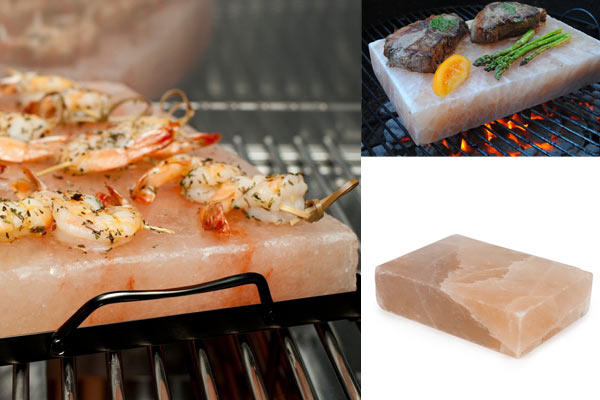 10 Best Birthday Gifts For Husband Himalayan Salt Cooking Slab