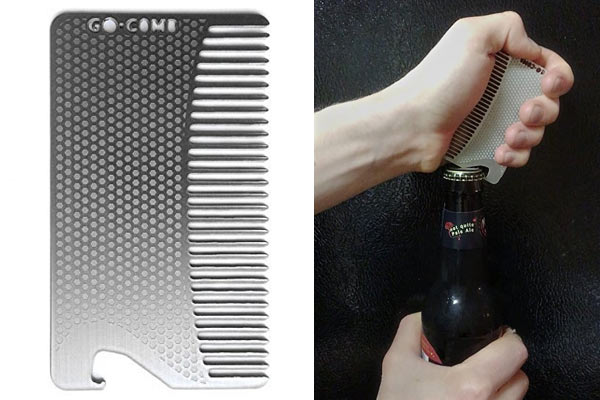 best birthday present for boyfriend go comb
