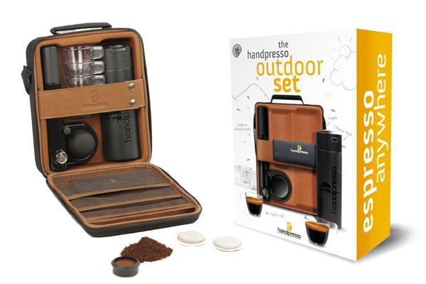 best creative gifts for men handpresso