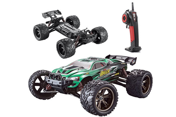 birthday present for boys remote control car