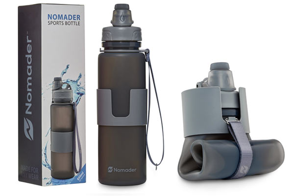 cheap birthday gifts for him water bottle