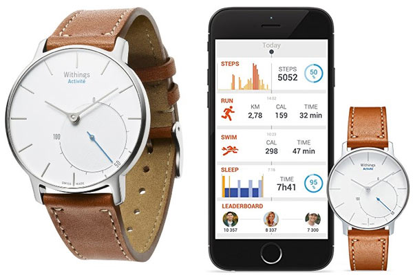 creative birthday gifts for men activity tracker watch