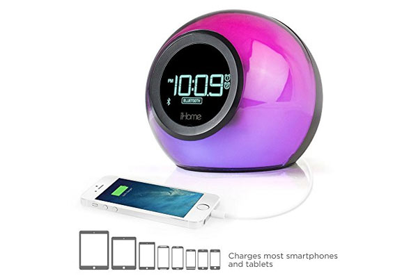 creative christmas gifts for men alarm clock