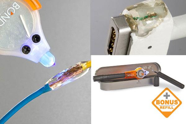 creative gifts for men plastic welder