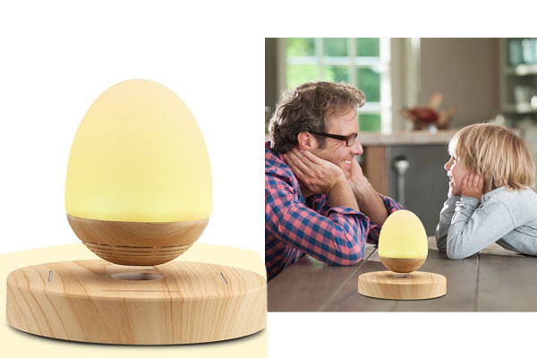 electronic-gifts-for-men-levitating-speaker