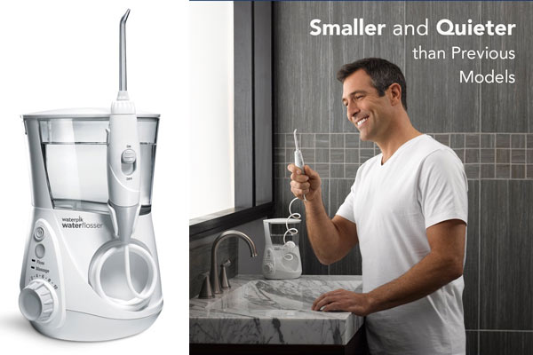 electronic gifts for men water flosser
