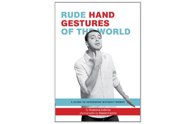 unusual birthday gifts for him sign language