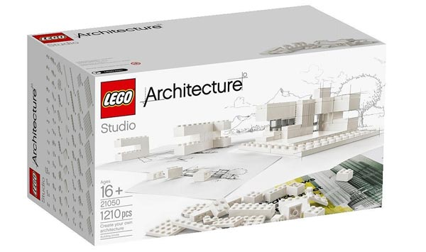 best gift for an architect lego architecture