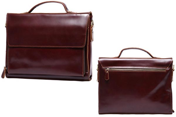 best gifts for lawyers leather bag