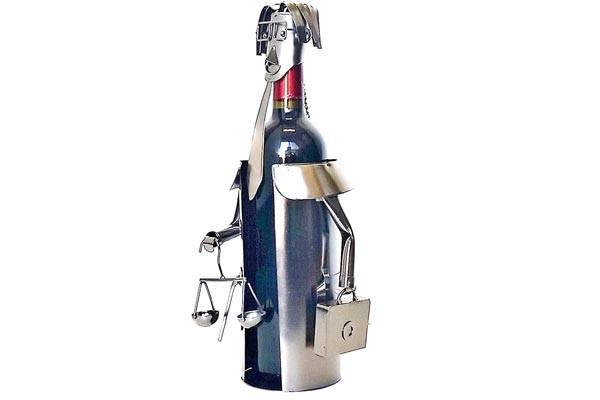 best gifts for lawyers wine holder