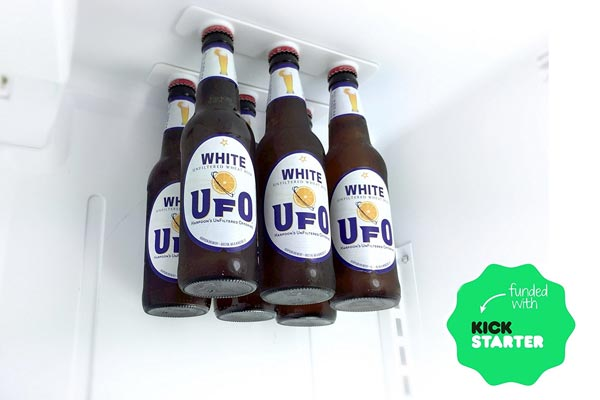 cool gifts for guys under 30 beer hanger