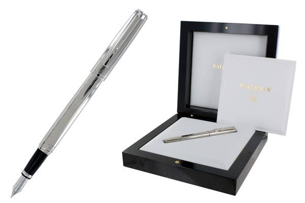 designer gifts for him fountain pen