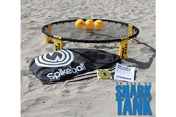 fun gifts for him spike ball