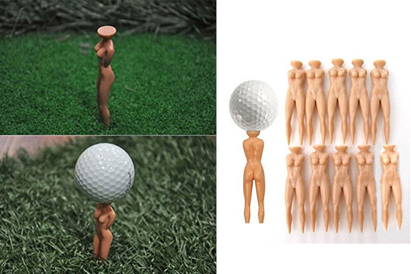 golf gifts for him golf tees