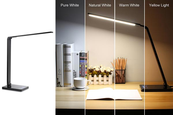 great gifts for writers LED light