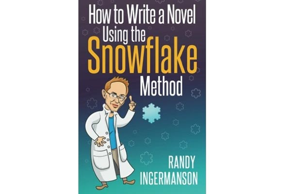 great gifts for writers snowflake method