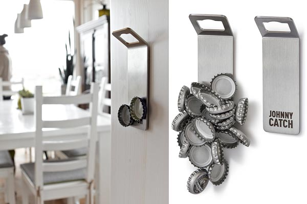 hot gifts for men magnetic bottle opener