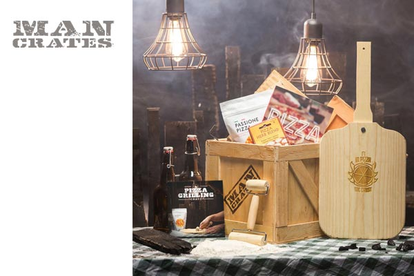 monthly gift subscriptions for men man crates