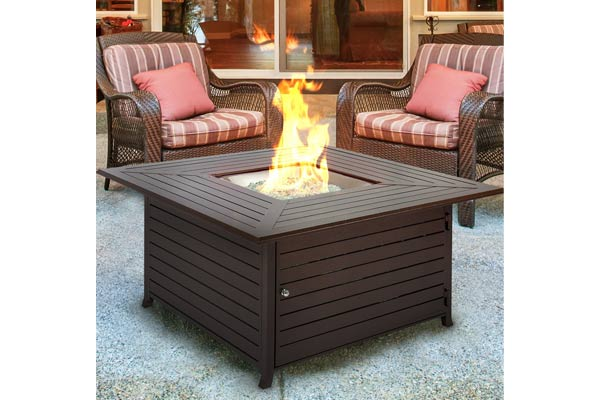 useful gifts for men firepit