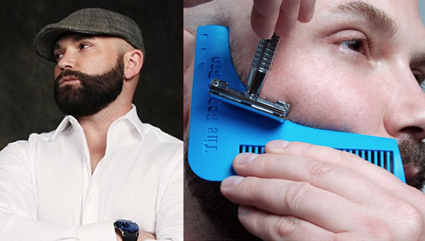 affordable gifts for him the beard bro