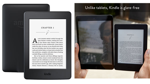 best birthday gifts for guys kindle paperwhite