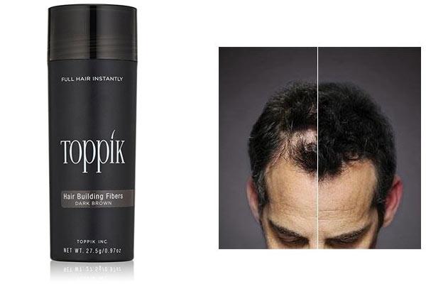 best birthday present for him topik hair fibre
