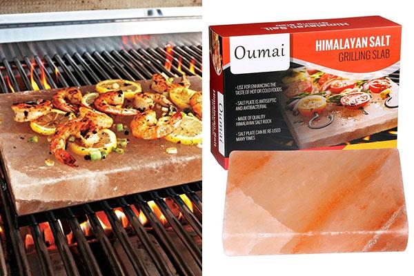 best gifts for men under 30 grilling slab