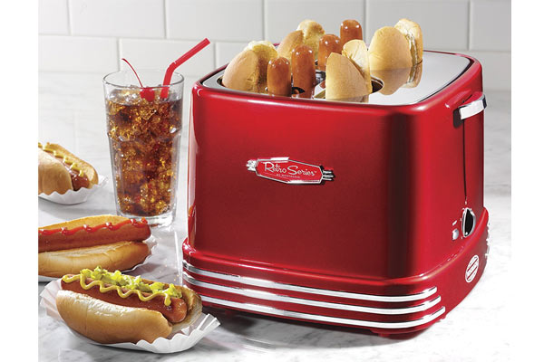 best gifts for men who have everything hot dog maker