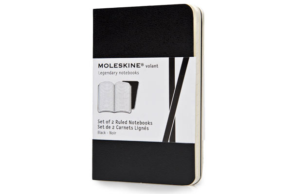 gifts for men under 5 pocket size moleskin