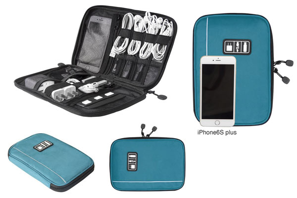 gifts for men under 50 gadget organiser