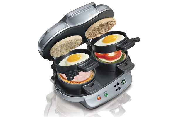 gifts for men under 50 hamilton sandwich maker