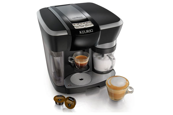 holiday gifts for men coffee maker