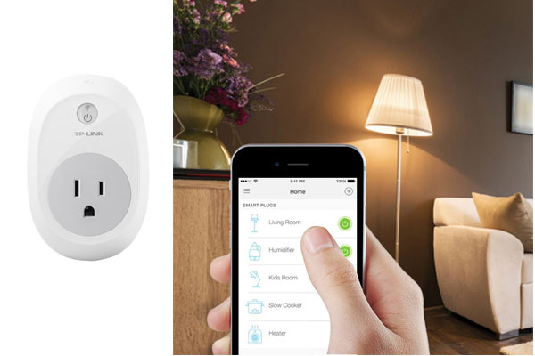 holiday gifts for men smart plug