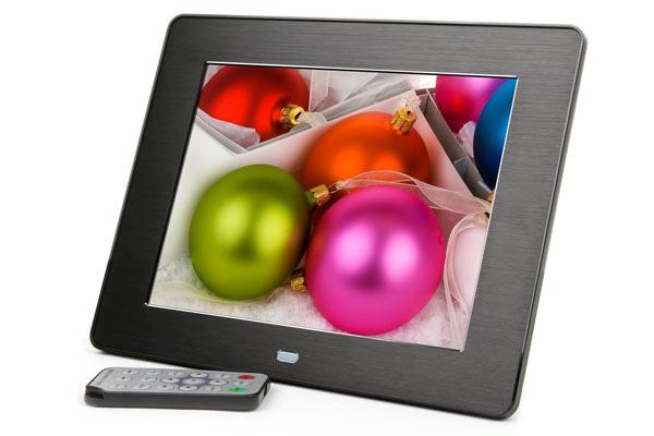 mens gift ideas under 50 digital frame