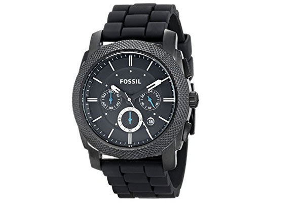 most popular gifts for men fossil watch