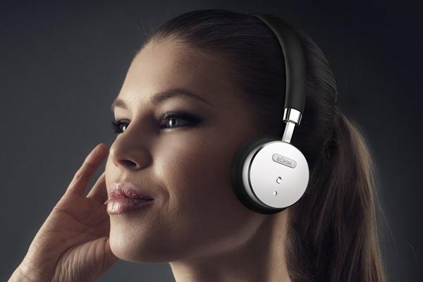 Christmas gift ideas for boyfriend headphone