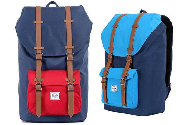 Christmas gift ideas for boyfriend herschel backpack