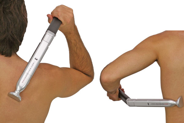 best gift for a man back shaver