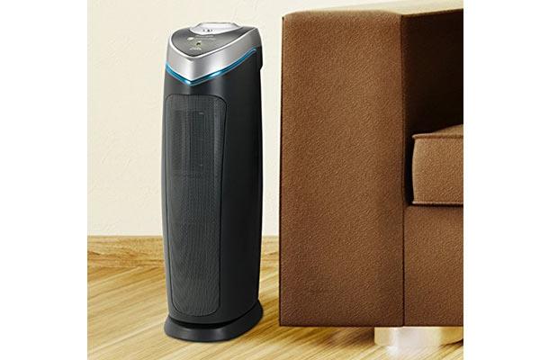 birthday present for my husband air purifier