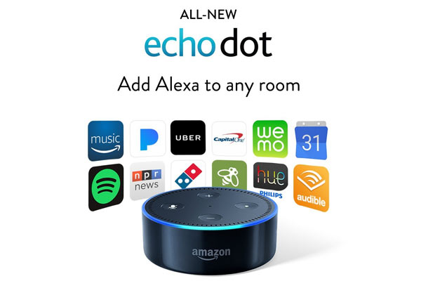 christmas gifts for husband amazon echo