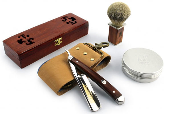christmas gifts for husband shaving gift set